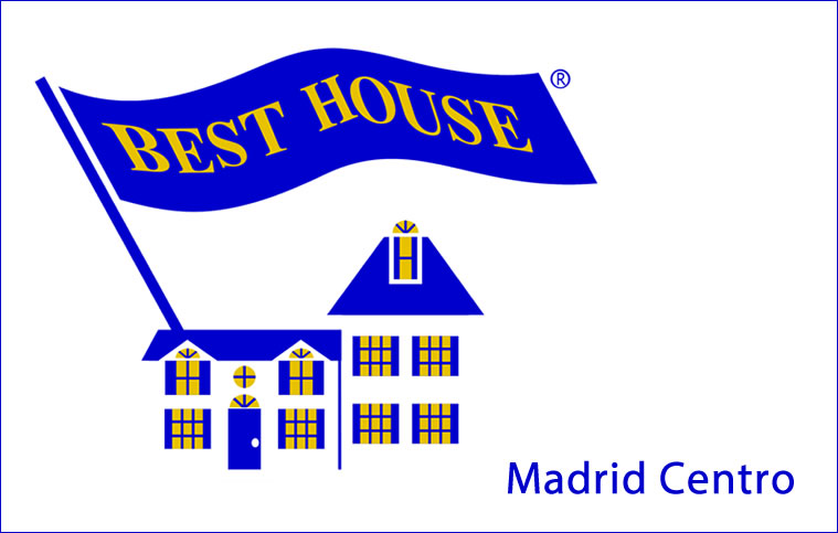 Best House Madrid Centro