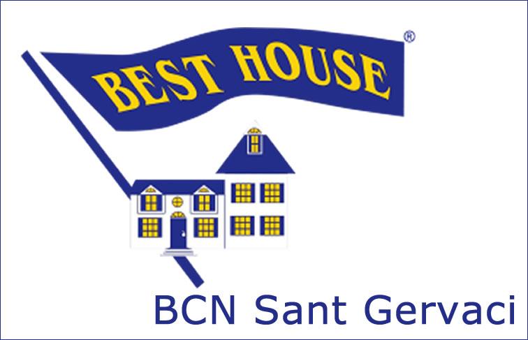 Best House BCN Sant Gervasi