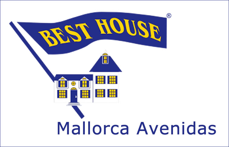 Best House Palma de Mallorca Avenidas
