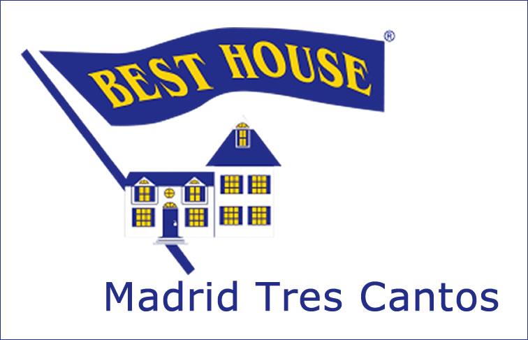 Best House Madrid Tres Cantos