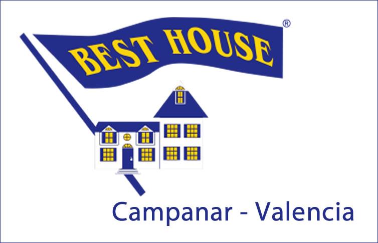 Best House Campanar - Valencia