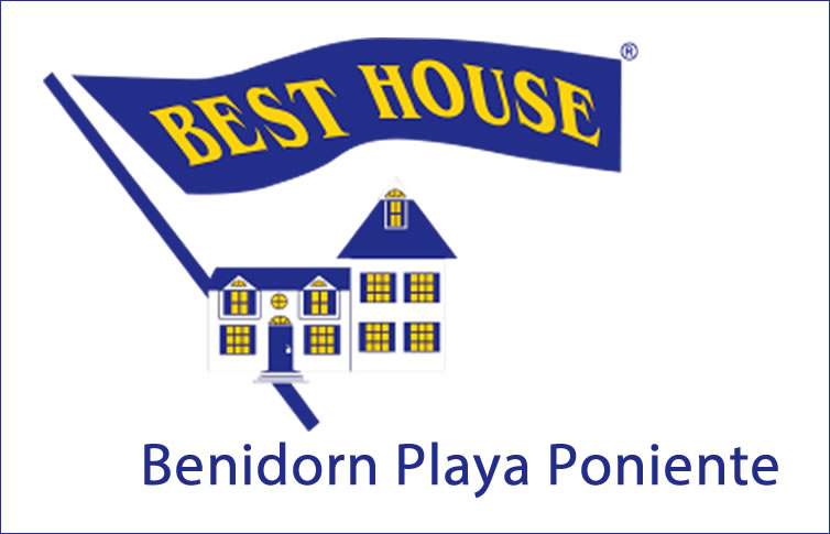 Best House Benidorn Playa Poniente