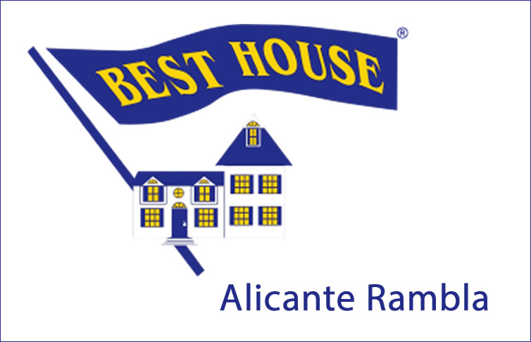 Best House Alicante Rambla