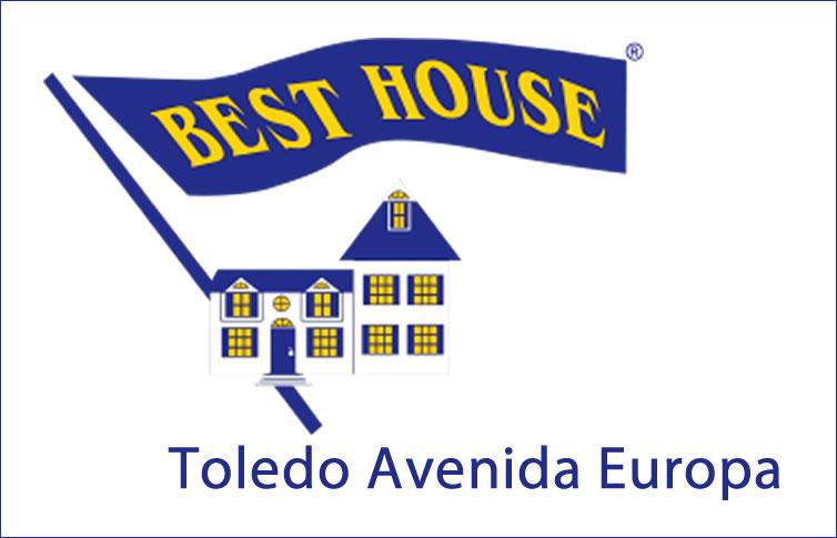 Best House Toledo Avenida Europa