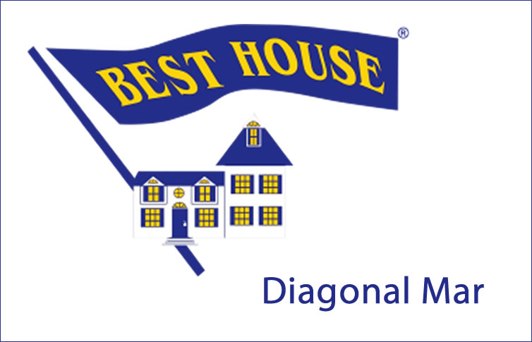 Best House Diagonal Mar