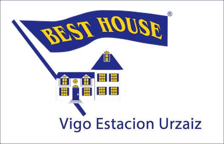 Best House Vigo Estacion Urzaiz