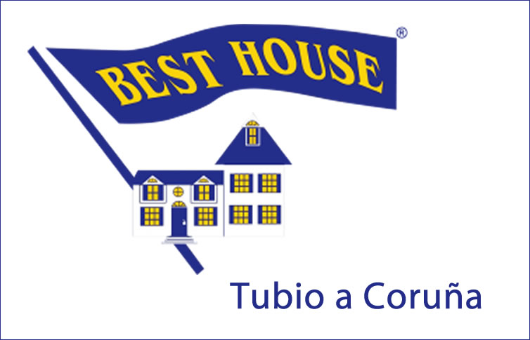 Best House Inmobiliaria Tubio A Coruña
